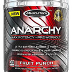 Anarchy by Muscletech