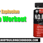 six star pre workout no fury reviews