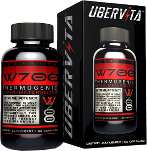 W700 Thermogenic Hyper-Metabolizer review