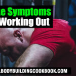 Flu Like Symptoms After Working Out