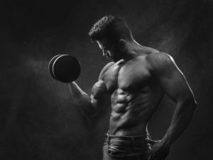 Human Growth Hormone Secreted Naturally
