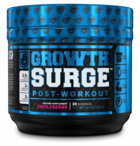 Growth Surge Post Workout