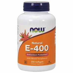 Vitamin E for women
