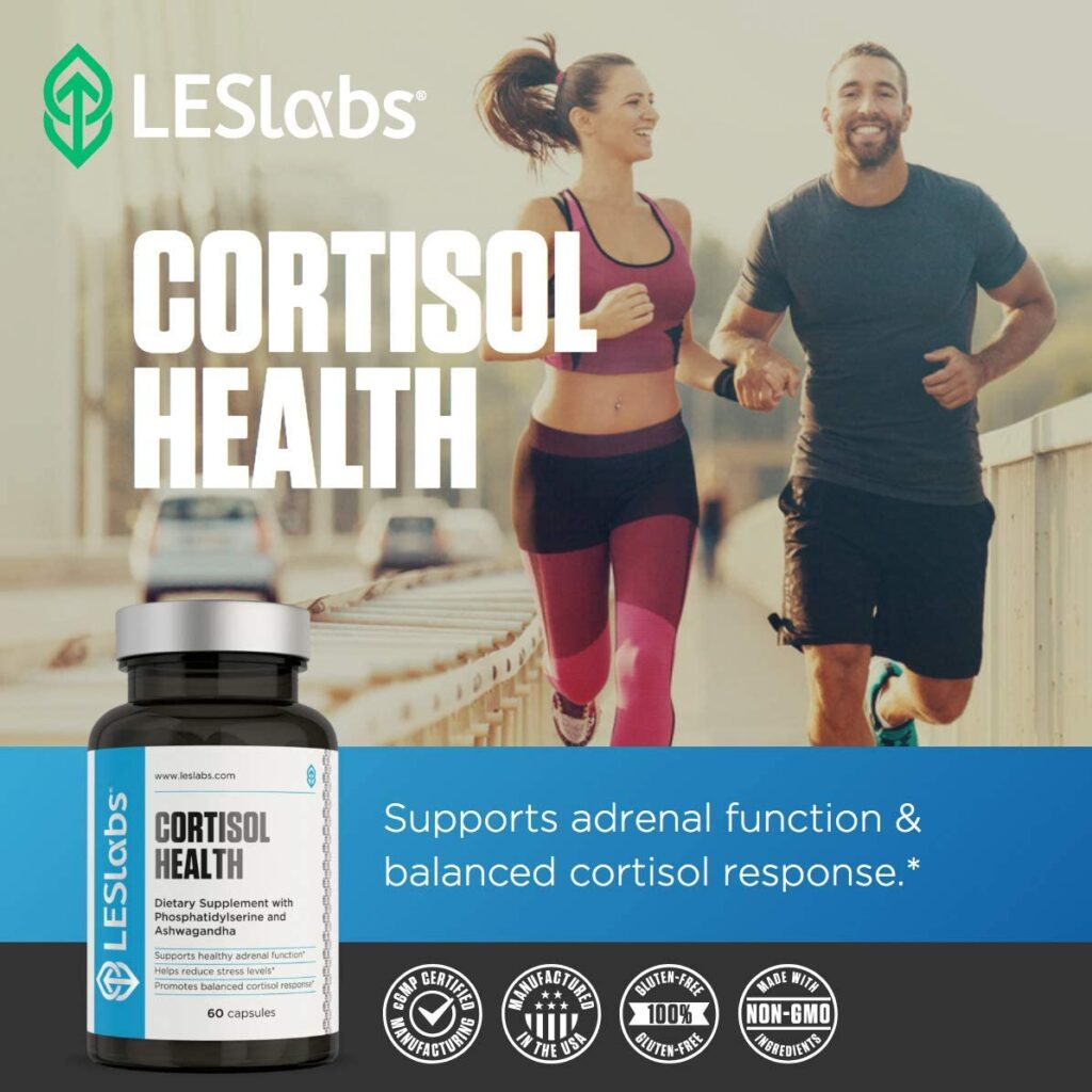 cortisol health supplements